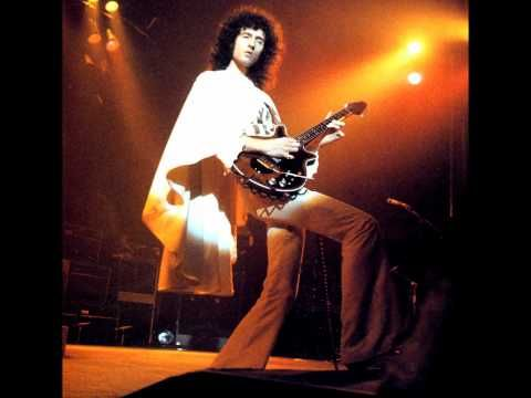 Brian may another world album - Slow Down