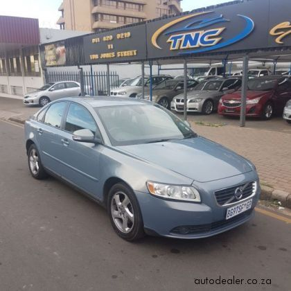 Price And Specification of Volvo S40 2 For Sale http://ift.tt/2zYI53k