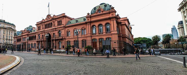 Passagens para Buenos Aires a partir de R$ 300; confira datas