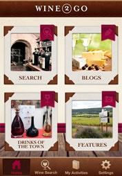 Wine2Go - Make Wine Buying Fun, Easy and Rewarding!