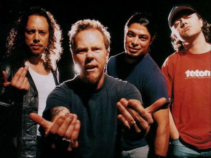 Metallica 2011