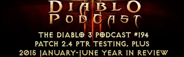 Diablo 3 Podcast #194: PALs Early Access http://www.diabloii.net/blog/comments/diablo-3-podcast-194-pals-early-access