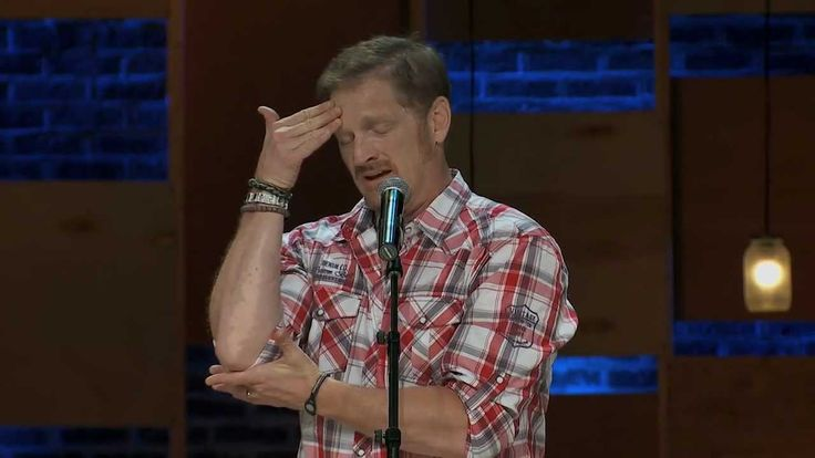 Tim Hawkins - on Multitasking.  Have you checked your blinker fluid?