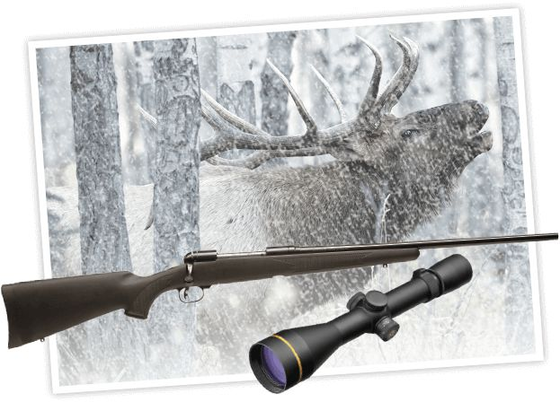 Win Guns, Gear, or an Elk Hunt! Enter today @ https://www.nrawc.org/sweepstakes for your chance to win in the NRA Whittington Center #giveaway!