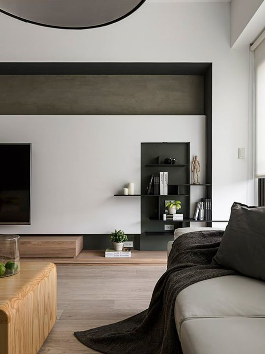 Popular Interior Design For Tv Showcase: 545 Best Tv Unit Images On Pinterest