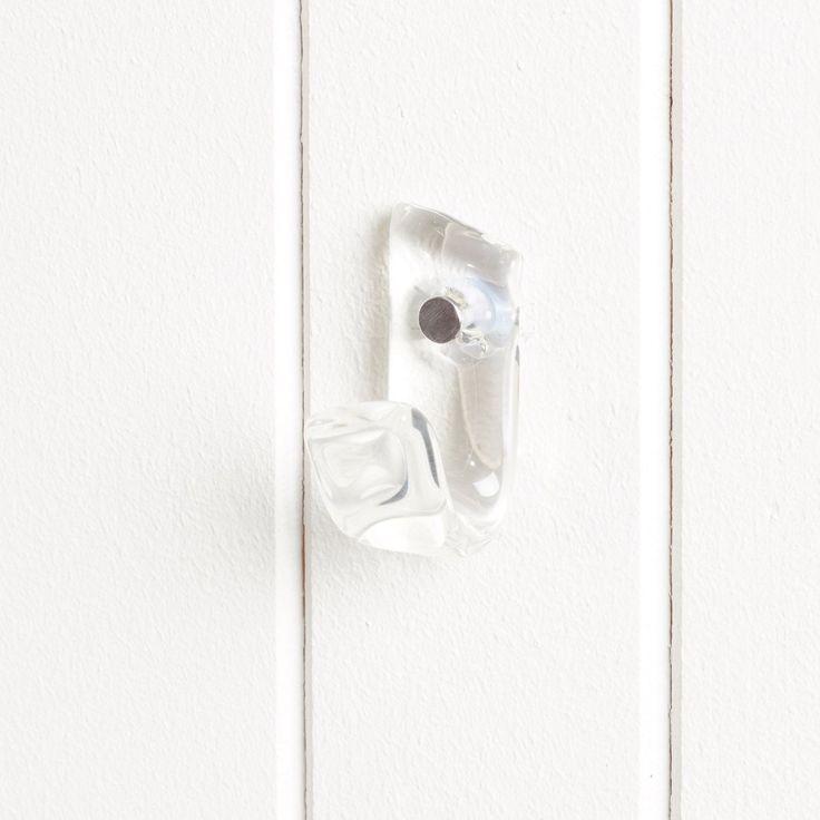 Borosilicate Glass Hook