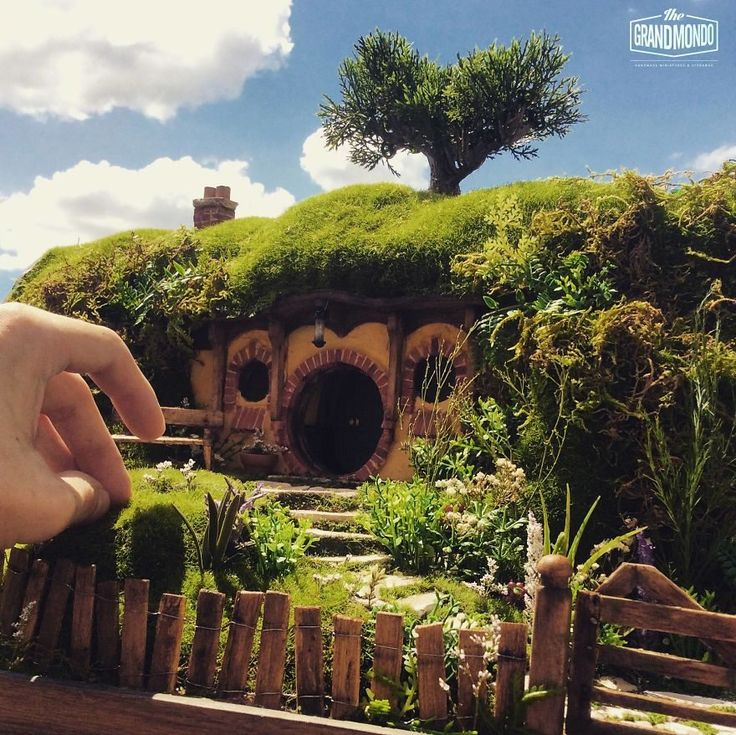 Brazílsky umelec zhotovil nádherné miniatúry