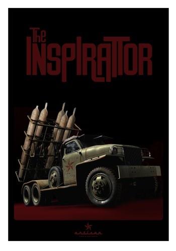 The Inspirator. www.artisan.si