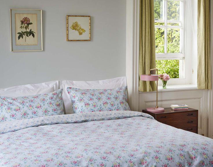 Latimer Rose Bedding Set | Cath Kidston Spring Summer 2016 |
