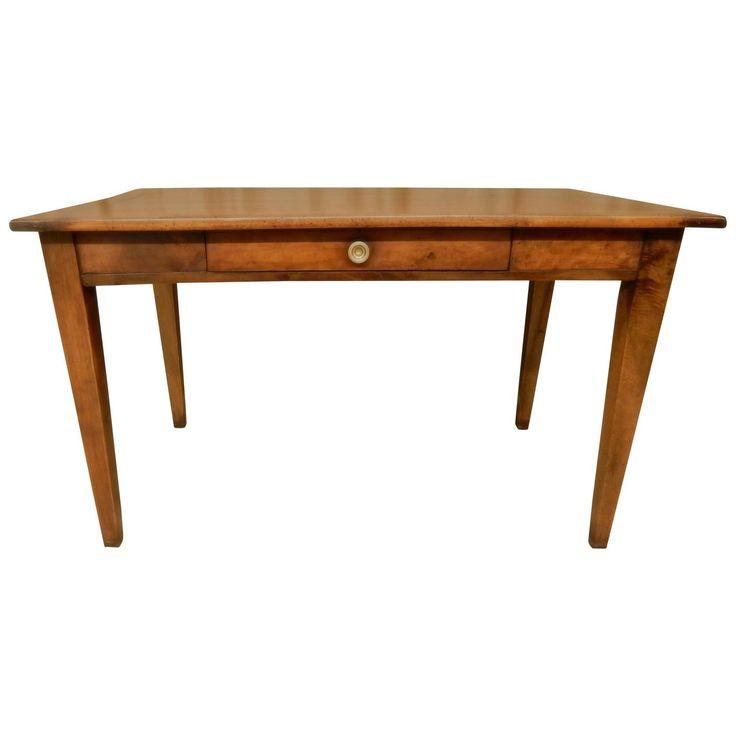 6 Adorable French Provincial Writing Desk Design