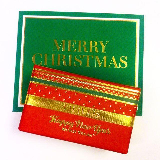 Olivos Happy New Year sabunlari tüm Macrocenter & Migros magazalarinda!