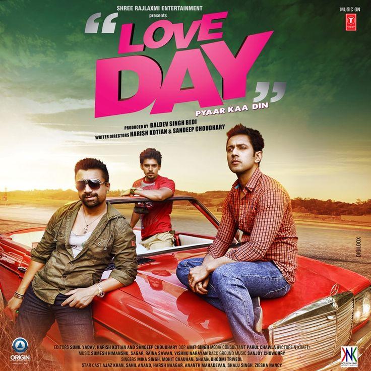 2016 : Love Day - Pyaar Ka Din Movie Songs Download | MusicPunjab |