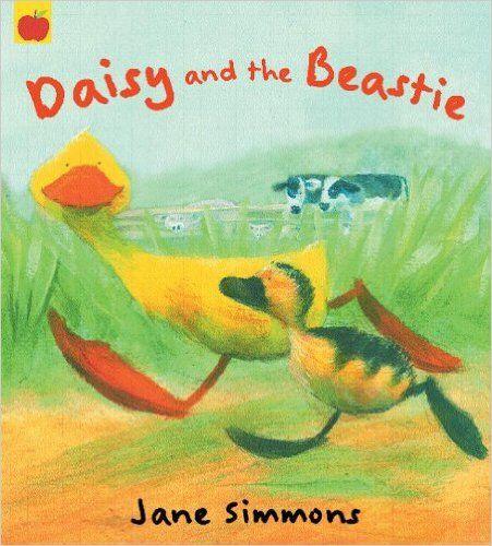 Daisy And The Beastie: Amazon.co.uk: Jane Simmons: 9781843622741: Books
