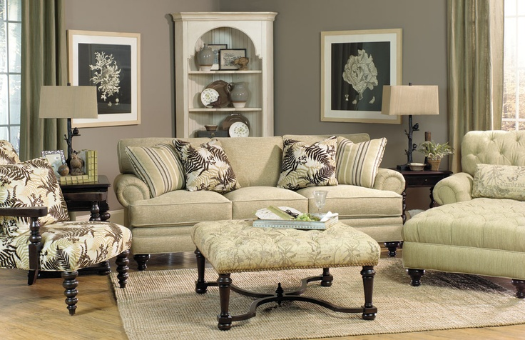 Paula Deen Home from Universal Furniture