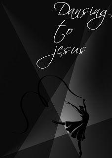 dance for Jesus: Junho 2010