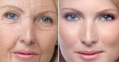 Máscara caseira para eliminar rugas e marcas de expressão - sem gastar muito!   Cura pela Natureza