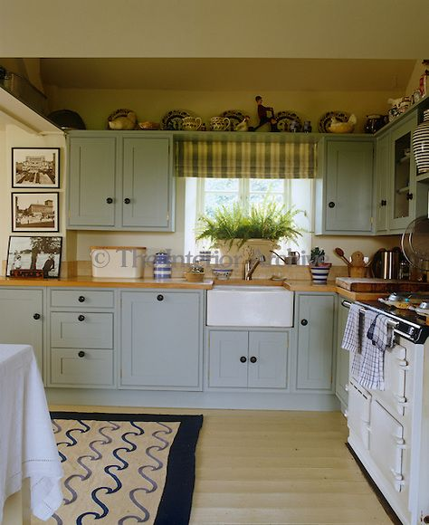 Find This Pin And More On For The Home Aga Kitchens