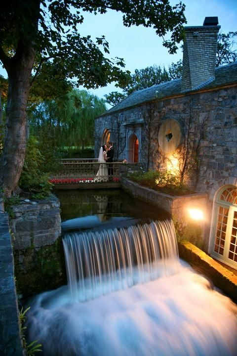 The Village At Lyons is a perfect wedding venue in Celbridge, Kildare, Leinster, Ireland.