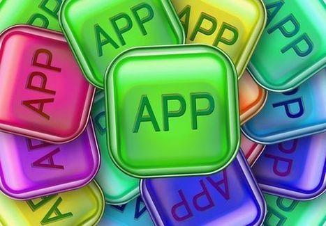 Waar vind je informatie over het gebruik van tablets en educatieve apps? | Apps voor kinderen |