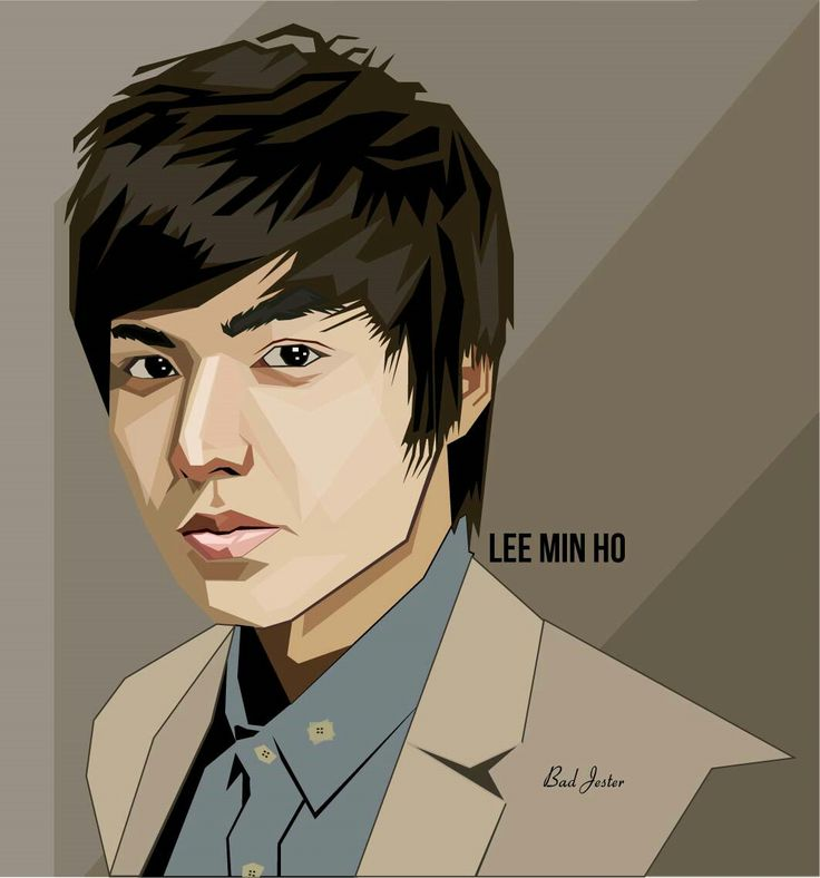 Lee min ho - korean actor
