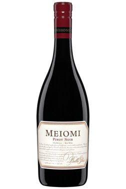 Meiomi Wines Pinot Noir 2014 Wine Review - Natalie MacLean