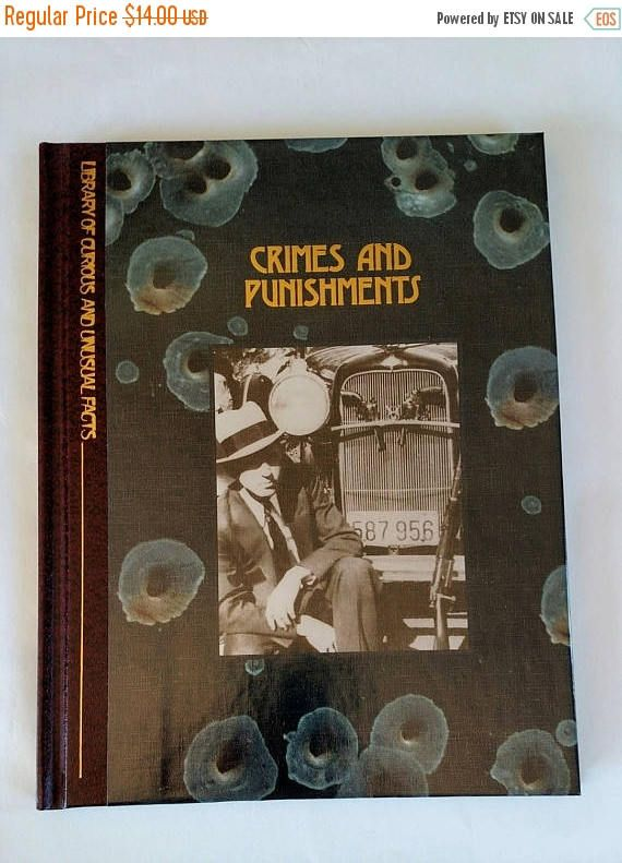 On sale Library of Curious and Unusual Facts: Crimes and