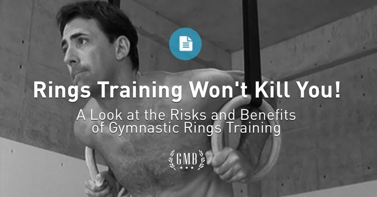 If you use the rings you won't die. Trust us and read this.