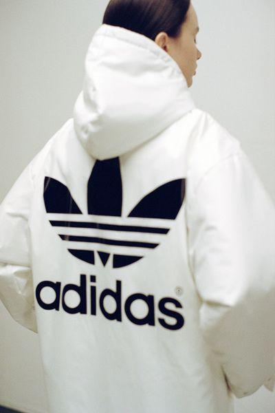 adidas Originals by HYKE reveals its latest collection | アディダス オリジナルス×HYKEが2015年秋冬コレクション公開、コラボは16年秋冬まで延長へ