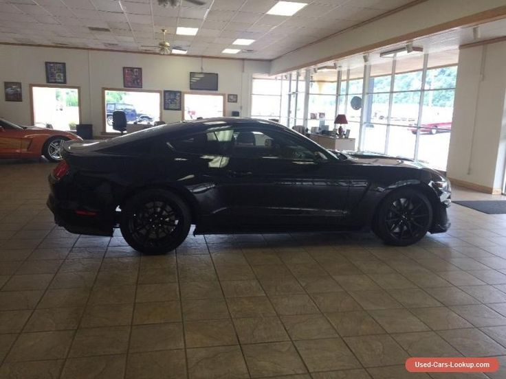 2016 Ford Mustang Shelby GT350 #ford #mustang #forsale #unitedstates