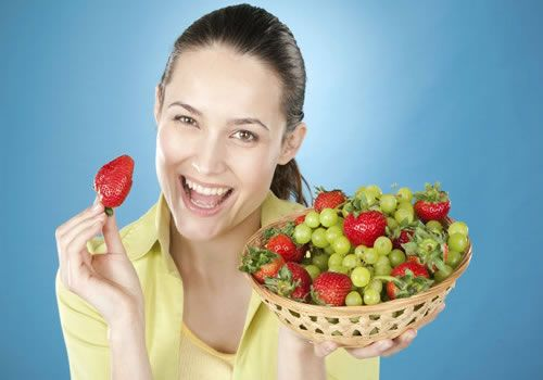 Diabetes Diet Plan: Create Your Healthy Eating Plan