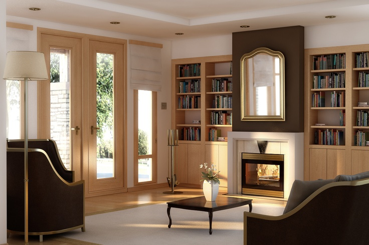 One of our favourite rendering