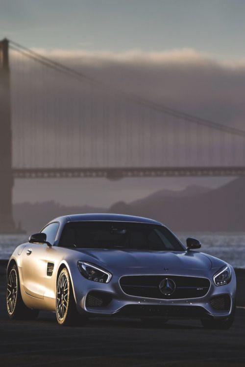 artoftheautomobile:  Mercedes-AMG GT S via Mercedes-AMG