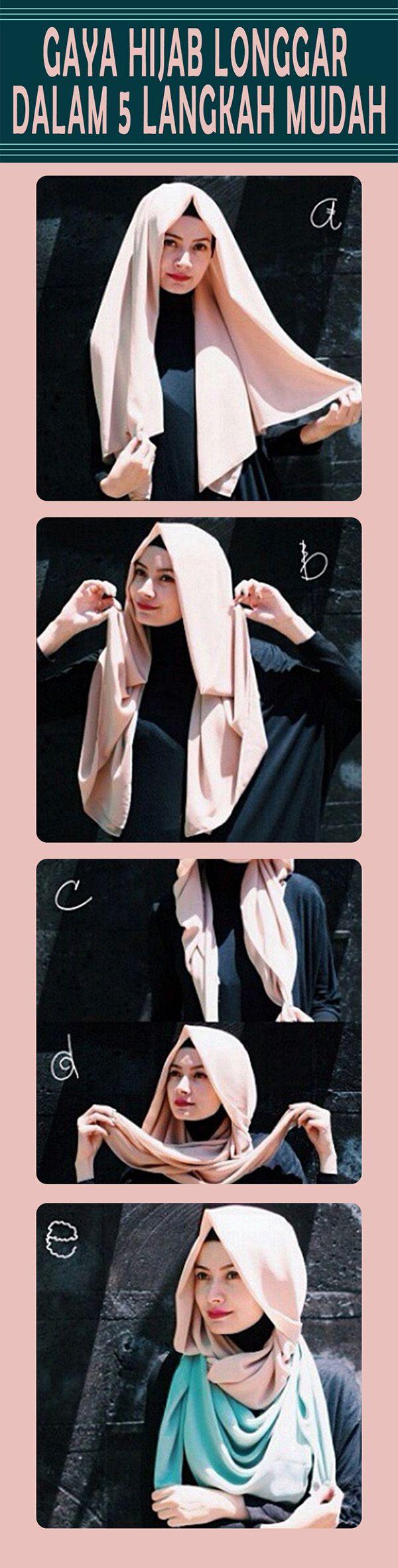 Gaya_Hijab_Longgar_dalam_5_Langkah_Mudah-3