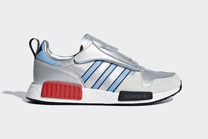adidas sięga do korzeni butów NMD poprzez zestaw Inspiration