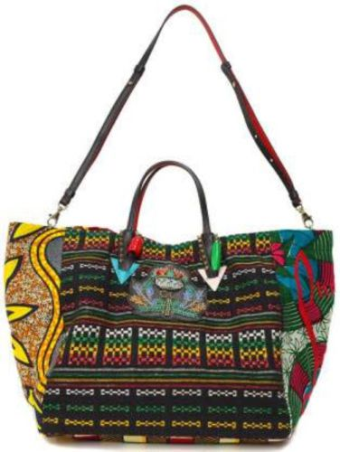 Christian-Louboutin-Africaba-2way-Tote-Bag-Limited-Rare-Ladies-Elegant-M03 fd00a15fe8
