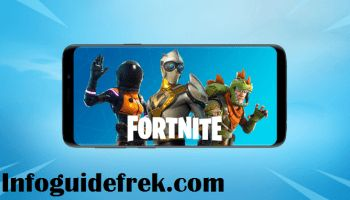 Fortnite Android & iOS App Download Fortnite Mobile for