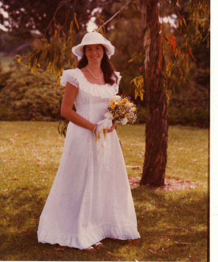 Vintage Wedding Dresses Miami: 17 Best Images About Weddings From 1979 On Pinterest