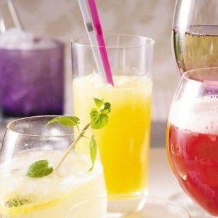 Maracuja-Cocktail Rezept