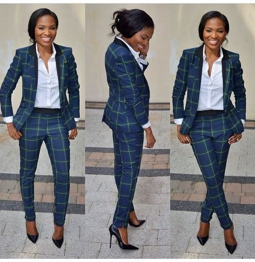 Best 25  Suits for women ideas on Pinterest | Women's suits ...