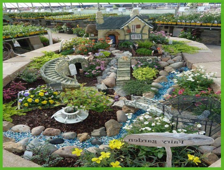 cheap fairy garden ideas