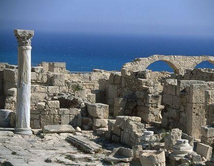 Cyprus