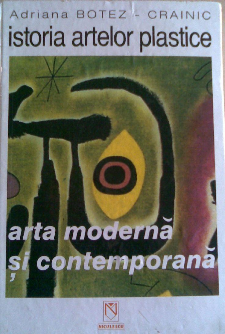 Arta Moderna Si Contemporana