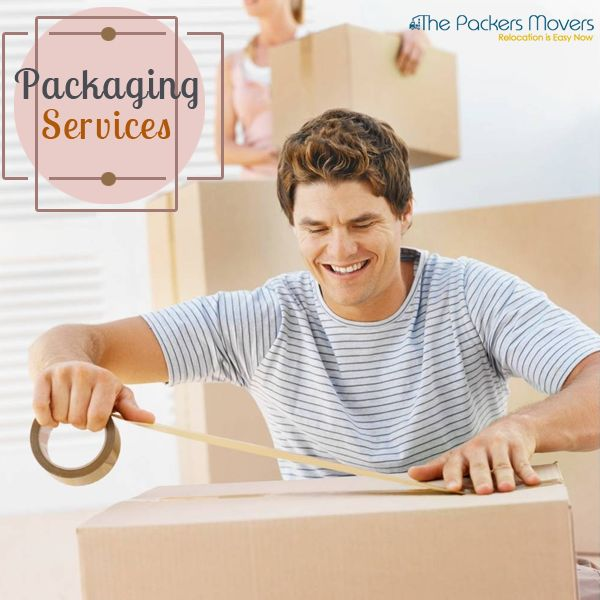 Its time not to panic if relocation is on your cards! All that you need is to visit www.thepackersmovers.com/relocation-services/packing-wrapping-service.html to get reliable #PackagingServices from reputed and reliable relocation service providers across India.  #Thepackersmovers