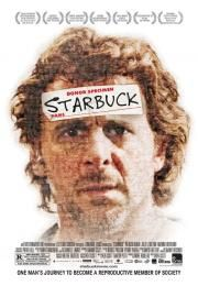 Starbuck        Starbuck      Starbak  Ocena:  7.30  Žanr:  Comedy Drama  Middle aged David Wozniak has been a screw-up all his life. He works as a delivery man (self-admittedly not a very good one) for his family's butcher business he is $80000 in debt which he owes to less than sympathetic crime lords he is trying unsuccessfully to grow pot plants to pay off that debt and his girlfriend a police officer named ValArie despite being pregnant with his child wants to break up with him for not…