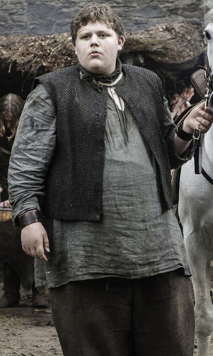 Game of Thrones finally gave us Hodor's origin story.
