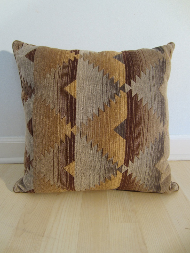Southwestern Body Pillow : 17 Best images about Decorative Pillows on Pinterest Turkish kilim rugs, Aztec pillows and Damasks