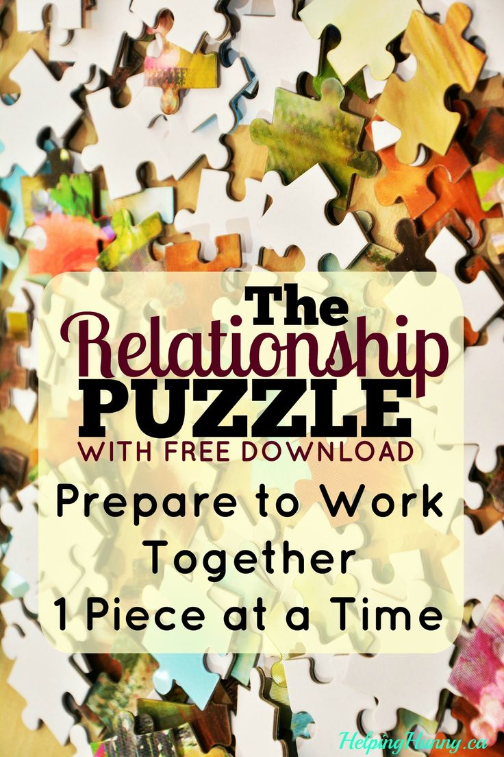 Try this challenge to prepare to work together with your partner during your next renovation.