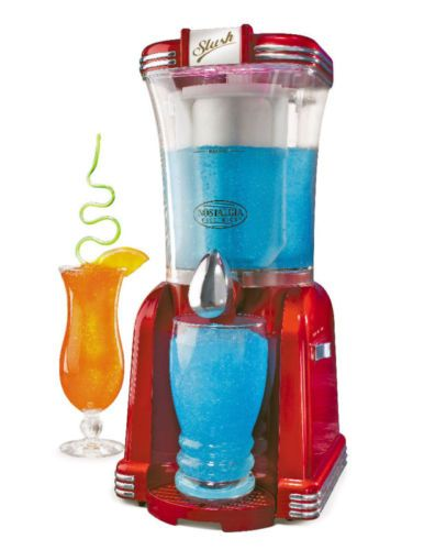 frozen lemonade machine rental