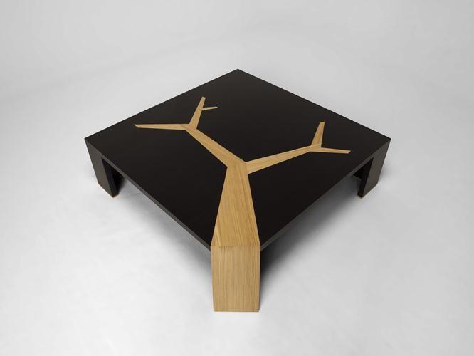 La table basse d'Olivier Dolle, Artisan Designer