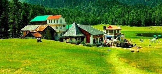 #DalhousieTour - The gateway to Chamba, in the north western #Himalayas, comprising #HimachalPradesh and the #Kangra district of the #Punjab is surrounded by lovely valleys and towering mounting. From the beautiful valley of #Kangra, the great #rock wall of Daular Dhar Mountains tower above the towns. In addition to nature lovers, adventurous people also love to visit #Dalhousie to enjoy activities such as #mountaineering, etc #HotelBooking #GreatHospitality #RoomAvailabilty #LuxuryHotels…